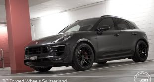 20 Zoll BC Forged Wheels RS40 Porsche Macan GTS Tuning 1 310x165 20 Zoll HCA162S BC Forged Wheels am Mercedes Benz SL550 AMG