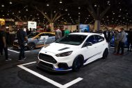 2016 Ford Focus RS Roush Performance Tuning 7 190x127 Mächtig   Ford Focus RS by Roush Performance mit 500PS