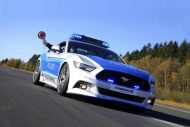 "2016 Wolf Racing Ford Mustang Police Car Tune It Safe 1 1 190x127 Wolf Racing Ford Mustang Police Car   ""Tune It! Safe!"""