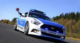2016 Wolf Racing Ford Mustang Police Car Tune It Safe 1 1 310x165 Video: Irre   580 PS Widebody Subaru BRZ mit LS3 V8 Motor