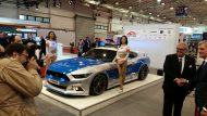 "2016 Wolf Racing Ford Mustang Police Car Tune It Safe 1 190x107 Wolf Racing Ford Mustang Police Car   ""Tune It! Safe!"""