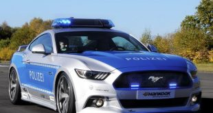 "2016 Wolf Racing Ford Mustang Police Car Tune It Safe 3 1 310x165 Wolf Racing Ford Mustang Police Car   ""Tune It! Safe!"""