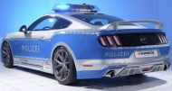 "2016 Wolf Racing Ford Mustang Police Car Tune It Safe 5 190x101 Wolf Racing Ford Mustang Police Car   ""Tune It! Safe!"""
