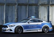 "2016 Wolf Racing Ford Mustang Police Car Tune It Safe 6 190x130 Wolf Racing Ford Mustang Police Car   ""Tune It! Safe!"""