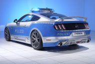 "2016 Wolf Racing Ford Mustang Police Car Tune It Safe 7 190x127 Wolf Racing Ford Mustang Police Car   ""Tune It! Safe!"""