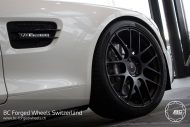 21 Zoll BC Forged Wheels RS40 Mercedes AMG GTs Tuning 4 190x127 21 Zoll BC Forged Wheels RS40 am Mercedes AMG GTs
