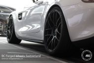 21 Zoll BC Forged Wheels RS40 Mercedes AMG GTs Tuning 6 190x127 21 Zoll BC Forged Wheels RS40 am Mercedes AMG GTs