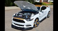 750PS Ford Mustang R Kodex Hurst Tuning SEMA 2016 1 190x103 750PS Ford Mustang R Kodex by Hurst zur SEMA 2016