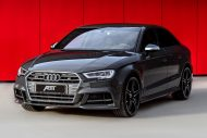 ABT Sportsline 2016 Audi A3 S3 Limousine Tuning 1 190x127 400PS & 500NM   ABT Sportsline 2016 Audi A3 S3 Limousine