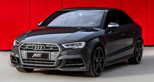 ABT Sportsline 2016 Audi A3 S3 Limousine Tuning 1 310x165 Neues Modell   ABT Sportsline Audi SQ5 (FY) mit 425 PS