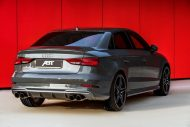 ABT Sportsline 2016 Audi A3 S3 Limousine Tuning 2 190x127 400PS & 500NM   ABT Sportsline 2016 Audi A3 S3 Limousine