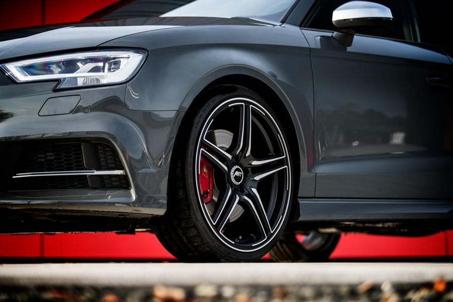 ABT Sportsline 2016 Audi A3 S3 Limousine Tuning 3 400PS & 500NM   ABT Sportsline 2016 Audi A3 S3 Limousine