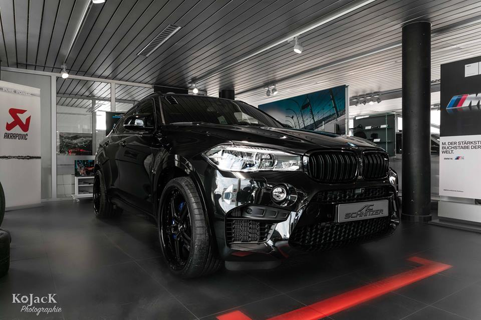 fotostory 650 schnitzer ps im bmw x6m f86 black edition. Black Bedroom Furniture Sets. Home Design Ideas