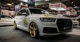 Audi Q7 4M mbDesign KV1 23 Zoll Tuning 2 310x165 Airride & 20 Zoll LV2 Alus am EAH Customs VW Passat