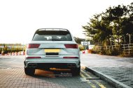 Audi Q7 ABT Widebody Kit Brixton CM10 Tuning 4 190x127 Audi Q7 mit ABT Widebody Kit & 22 Zoll Brixton Wheels