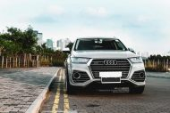 Audi Q7 ABT Widebody Kit Brixton CM10 Tuning 5 190x127 Audi Q7 mit ABT Widebody Kit & 22 Zoll Brixton Wheels