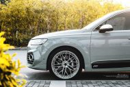 Audi Q7 ABT Widebody Kit Brixton CM10 Tuning 8 190x127 Audi Q7 mit ABT Widebody Kit & 22 Zoll Brixton Wheels