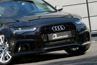 BB Audi RS6 RS7 C7 Tuning 2016 4 190x127 Keine Gegner   B&B Audi RS6 / RS7 mit 820PS & 960NM Drehmoment