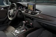 BB Audi RS6 RS7 C7 Tuning 2016 5 190x127 Keine Gegner   B&B Audi RS6 / RS7 mit 820PS & 960NM Drehmoment