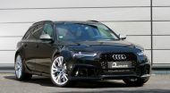 BB Audi RS6 RS7 C7 Tuning 2016 6 190x104 Keine Gegner   B&B Audi RS6 / RS7 mit 820PS & 960NM Drehmoment