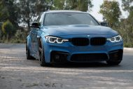 BMW 320i Kardashian Project Kastyle Autoart Tuning 10 190x127 Video: BMW 320i Kardashian Project by Kastyle Autoart