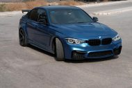 BMW 320i Kardashian Project Kastyle Autoart Tuning 2 190x127 Video: BMW 320i Kardashian Project by Kastyle Autoart