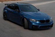 BMW 320i Kardashian Project Kastyle Autoart Tuning 6 190x127 Video: BMW 320i Kardashian Project by Kastyle Autoart