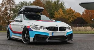 BMW F82 M4R Dachbox Carbonfiber Dynamics Tuning 1 310x165 BMW F82 M4R mit cooler Dachbox by Carbonfiber Dynamics