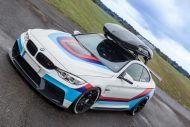 BMW F82 M4R Dachbox Carbonfiber Dynamics Tuning 10 190x127 BMW F82 M4R mit cooler Dachbox by Carbonfiber Dynamics