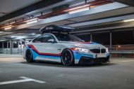 BMW F82 M4R Dachbox Carbonfiber Dynamics Tuning 33 190x127 BMW F82 M4R mit cooler Dachbox by Carbonfiber Dynamics