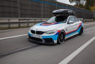 BMW F82 M4R Dachbox Carbonfiber Dynamics Tuning 37 190x127 BMW F82 M4R mit cooler Dachbox by Carbonfiber Dynamics