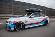 BMW F82 M4R Dachbox Carbonfiber Dynamics Tuning 39 190x127 BMW F82 M4R mit cooler Dachbox by Carbonfiber Dynamics