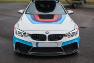 BMW F82 M4R Dachbox Carbonfiber Dynamics Tuning 4 190x127 BMW F82 M4R mit cooler Dachbox by Carbonfiber Dynamics