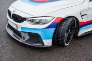 BMW F82 M4R Dachbox Carbonfiber Dynamics Tuning 6 190x127 BMW F82 M4R mit cooler Dachbox by Carbonfiber Dynamics