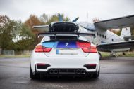 BMW F82 M4R Dachbox Carbonfiber Dynamics Tuning 7 190x127 BMW F82 M4R mit cooler Dachbox by Carbonfiber Dynamics