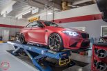 BMW M2 F87 Coupe by PSM Dynamic aus Japan 2 1 155x103 Mega cool BMW M2 F87 Coupe by PSM Dynamic aus Japan