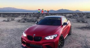 BMW M2 F87 Coupe by PSM Dynamic aus Japan 3 310x165 Voll auf Angriff   BMW M3 F80 im Racing Look by PSM Dynamic