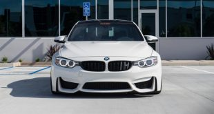 BMW M3 F80 auf Vossen Wheels VWS 1 Tuning 16 310x165 Audi A6 C7 Limousine auf Vossen Wheels VFS 2 Felgen