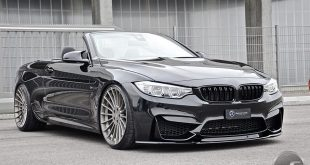 BMW M4 F83 Cabrio Hamann Tuning 9 310x165 Super elegant   Mercedes S63 AMG mit 700PS by DS automobile