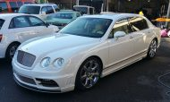 Bentley Continental Flying Spur Wald Internationale Bodykit Tuning 2 190x114 Bentley Continental Flying Spur mit Wald Internationale Bodykit