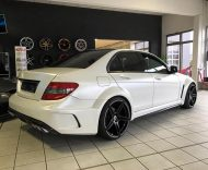 Black Series Widebody Style Mercedes C Klasse W204 Tuning 4 190x156 Black Series Widebody Style Mercedes C Klasse W204 by FL