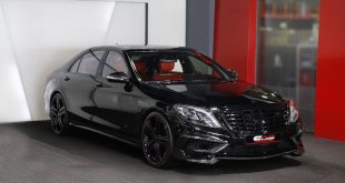 Brabus Mercedes S63 850 biturbo tuning 3 310x165 Fotostory: Brabus 850   Mercedes Benz S63 AMG mit 850PS