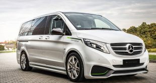 Carlex Design Mercedes Benz Vito AMG 2016 Tuning 9 310x165 Vito PlanC: Widebody Mercedes Vito auf Ferrada Wheels