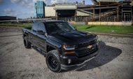 Chevrolet Silverado XD Wheels Tuning 2016 1 190x113 Chevrolet Silverado auf XD Wheels by Exclusive Motoring