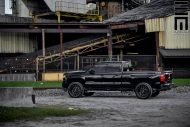 Chevrolet Silverado XD Wheels Tuning 2016 10 190x127 Chevrolet Silverado auf XD Wheels by Exclusive Motoring