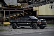 Chevrolet Silverado XD Wheels Tuning 2016 12 190x127 Chevrolet Silverado auf XD Wheels by Exclusive Motoring
