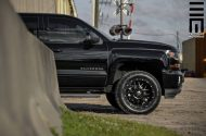 Chevrolet Silverado XD Wheels Tuning 2016 16 190x125 Chevrolet Silverado auf XD Wheels by Exclusive Motoring