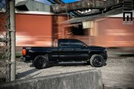 Chevrolet Silverado XD Wheels Tuning 2016 17 190x127 Chevrolet Silverado auf XD Wheels by Exclusive Motoring