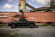 Chevrolet Silverado XD Wheels Tuning 2016 18 190x127 Chevrolet Silverado auf XD Wheels by Exclusive Motoring