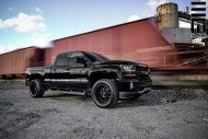 Chevrolet Silverado XD Wheels Tuning 2016 21 190x127 Chevrolet Silverado auf XD Wheels by Exclusive Motoring